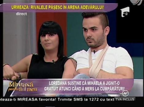 """Conflict în Casa Mireselor! Mihaela: """"Loredana mi-a adresat jigniri de natură rasistă!"""""""