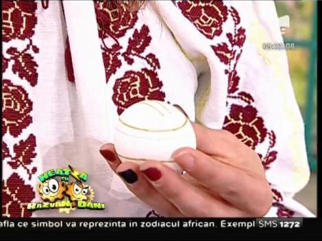 Cum să vopseşti ouăle de Paşte după metode tradiţionale