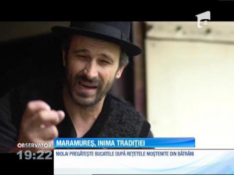 Celebrul chef Nicolai Tand a dezvăluit secretele mesei pascale