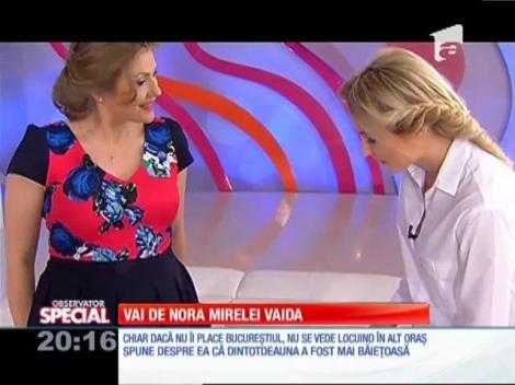 Mirela Boureanu Vaida, mai sinceră ca niciodată. Ce secrete a dezvăluit cu puțin timp înainte să nască