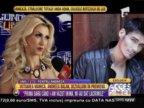 Dezvăluirea anului! Andreea Bălan face declarații surprinzătoare, după ce a aflat că va deveni mămică! Fanilor nu le-a venit să creadă!