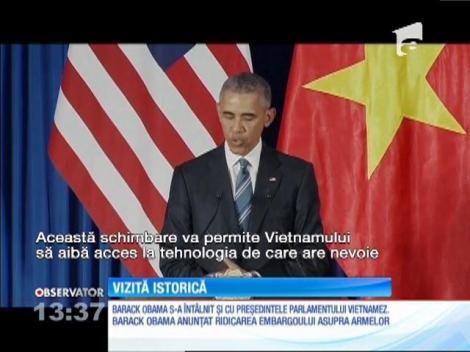 Barack Obama, vizită istorică la Hiroshima