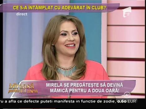 """Mirela Boureanu Vaida, supărată pe presa care minte: """"Să nu mai dezinformați când vine vorba de sănătate!"""""""