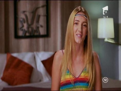 """Loredana joacă rolul victimei: """"M-am trezit de dimineaţă cu Sorin în pat. Nu am premeditat"""""""