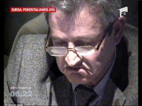 Jucător de poker român, prins că a trişat la un cazino din Cipru