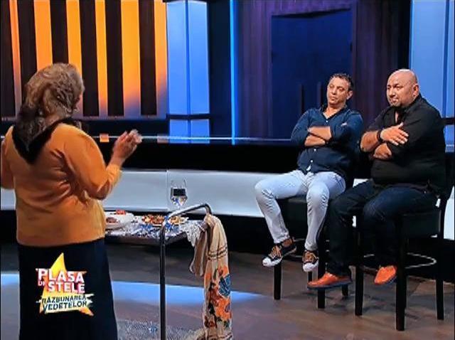 """Concurenta care a venit la castingul """"Chefi la cuțite"""" cu Biblia cu rețete i-a pus capac lui Scărlătescu: """"Sunteți mai frumos la televizor"""""""