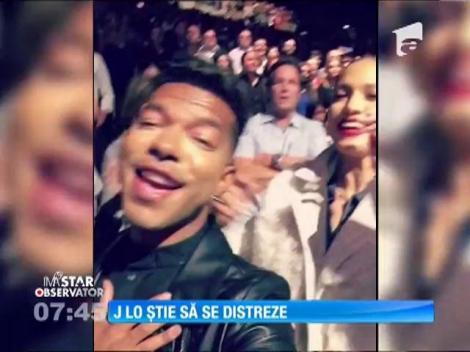 Jennifer Lopez, îndrăgostită de melodiile interpretate de Adele