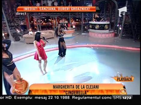 "Margherita de la Clejani - ""Cinderella"""