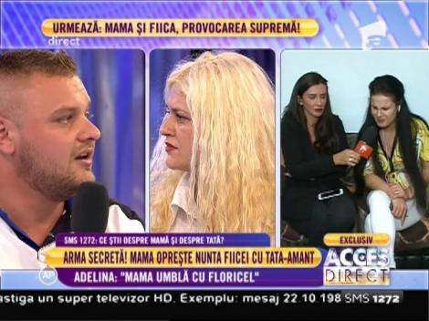 """Copila de 16 ani care s-a logodit cu tatăl ei vitreg: """"Mama umblă acum cu fostul meu iubit!"""""""