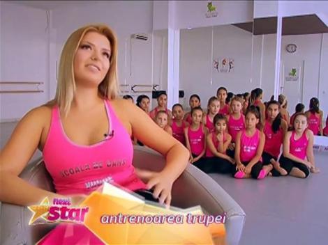 Prezentare trupa Mini Vogue - 9-13 ani, Ploieşti