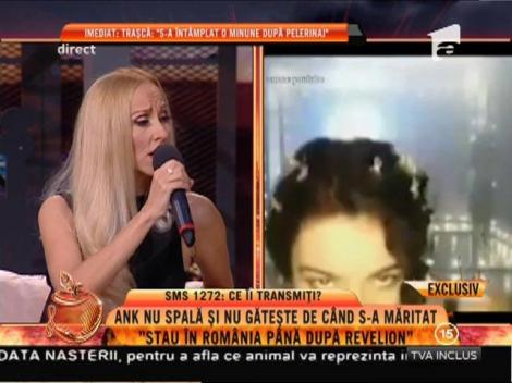 "Anca Neacșu: ""Duc o viață ca-n povești"""