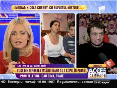 """Simona Gherghe se revoltă: """"Este important, dacă beți o bere sau zece!"""""""