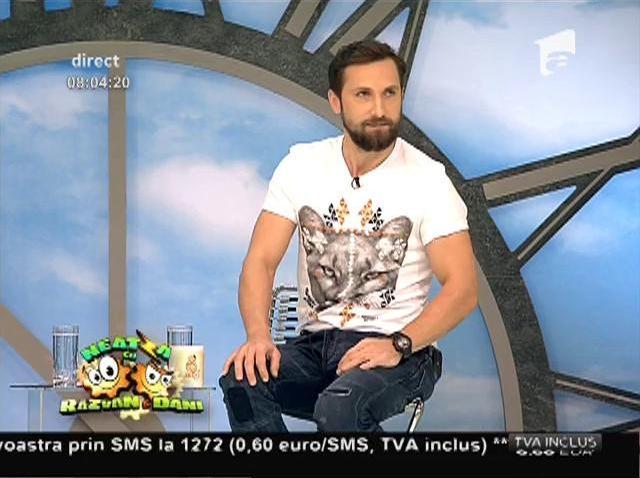 """Gata cu România sau... Monaco! Dani Oţil are admiratoare peste Ocean: """"M-a sunat de opt ori într-o zi!"""""""
