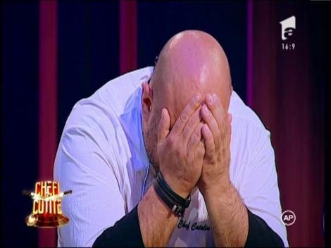 Florin Dumitrescu face glume pe seama colegilor