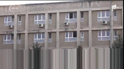 Anchetă la Penitenciarul Bârcea Mare din Deva, după ce un deţinut a murit