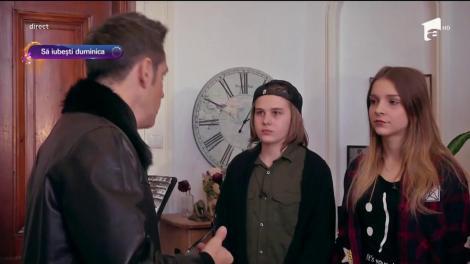 Apollo, trupa fenomen de la X Factor