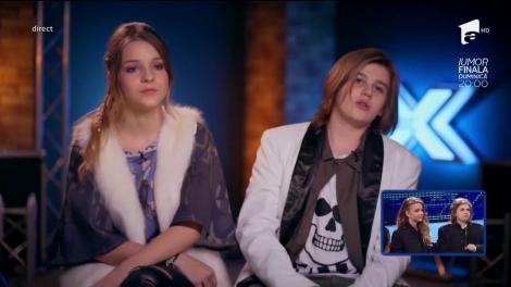 """Apollo, părăsește show-ul X Factor: """"Viața nu e întodeauna cum ne-o programăm noi"""