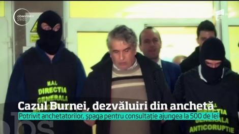 Cazul Gheorghe Burnei, dezvăluiri şocante din anchetă! Medicul ţinea în frigider bucăţi de oase prelevate de la copii