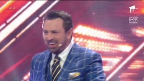 """Jurații X Factor, personaje din Star Wars! Ştefan Bănică Jr.: """"Pe Delia o așteaptă o navă spațială!"""""""