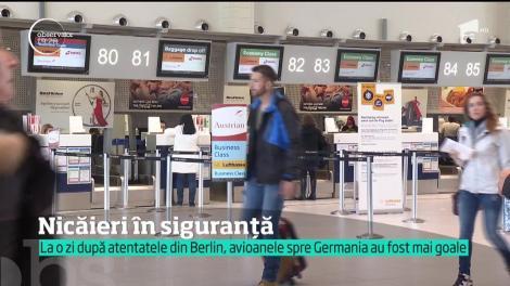 Turismul, în scădere după atentate