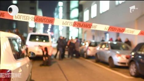 Panică și la Zurich. Un bărbat a deschis focul într-o moschee, chiar în timp ce credincioşii musulmani erau la rugăciune