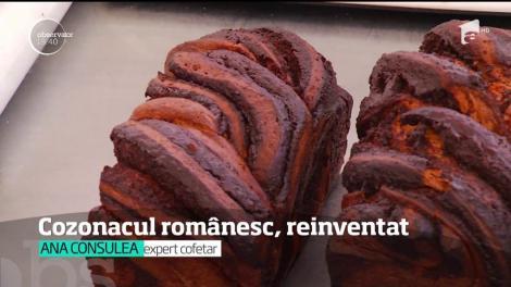 Pe mesele de Crăciun ale canadienilor și neozeelandezilor se va găsi un cozonac produs în România