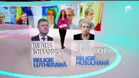 Instalarea lui Sevil Shhaideh, ca premier, ar putea face din România un model de toleranţă în Uniunea Europeană