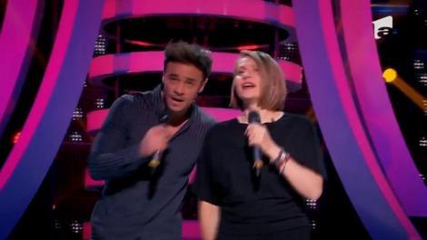 Culise: Dima se pregătește să cânte cu Mirela Boureanu Vaida
