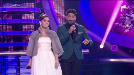 "Misha & Connect-R se transformă în Brenda Lee - ""Rockin' around the Christmas tree"""