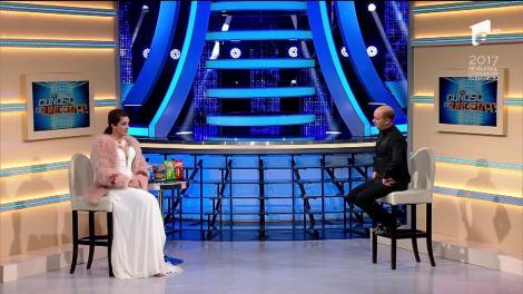 Culise: Nico se pregătește să devină Jennifer Lopez