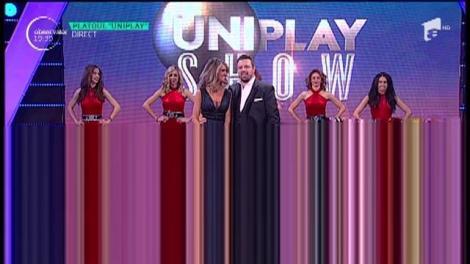 Uniplay, cel mai show marca Antena 1