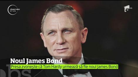 Daniel Craig nu va mai interpreta rolul lui James Bond