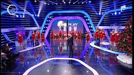 Uniplay Show nu va fi difuzat pe 22 ianuarie