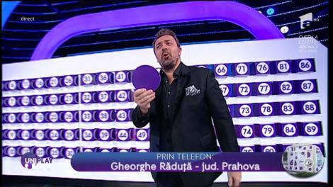 Ei s-au născut în zodia norocului. Românii care au devenit câștigători la Uniplay! Bani cu duiumul într-o seară de colecție!
