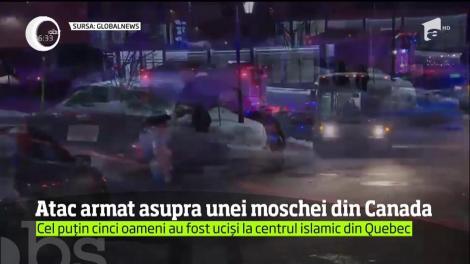 Un nou atentat ZGUDUIE lumea. Mai multe persoane AU MURIT după ce trei indivizi au deschis focul!