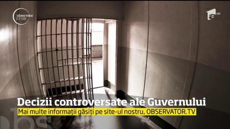 Florin Iordache, ministrul Justiţiei: Am adoptat proiectul privind graţierea unor pedepse