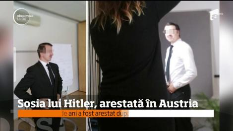 Imaginea care face înconjurul lumii. Adolf Hitler A ÎNVIAT!!! Milioane de oameni sunt ISTERIZAȚI!