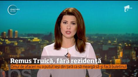 Este oficial. Omul de afaceri Remus Truică şi-a pierdut rezidenţa din Principatul Monaco