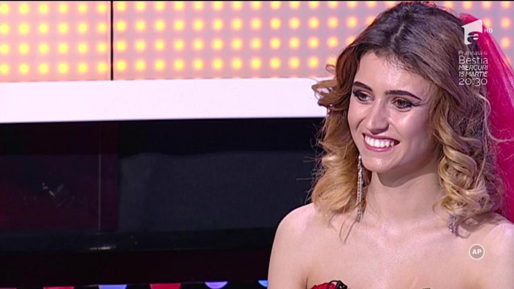 Mirela Boureanu Vaida, Laura Lavric, Maria Cârneci și Elena Merișoreanu s-au aliat şi le-au venit de hac mireselor