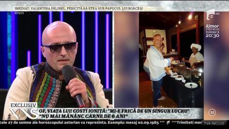 """Costi Ioniţă, mărturisire INCENDIARĂ despre fostul său coleg de la Valahia: """"Mihai Trăistariu ar fi putut să fie..."""""""