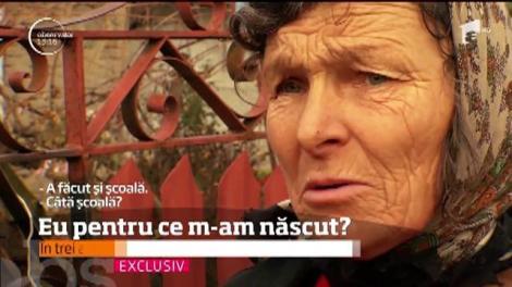 """Povestea e cutremurătoare! """"Eu pentru ce m-am născut?"""" La doar nouă ani, Marian a fost abuzat de un vecin care are de două ori vârsta lui"""