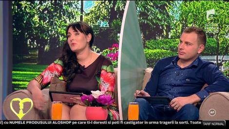 """Mirela Boureanu Vaida, despre fetiţa ei: """"Îi plac trenuleţele şi maşinile"""""""