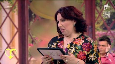 """Runda """"2k1"""". Cristina şi Marian , câștigătorii celei de-a zecea ediții 2k1!"""