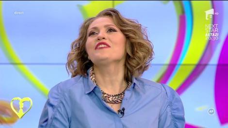 """Sărbătoare la """"2k1""""! La mulţi ani, Mirela Boureanu Vaida"""