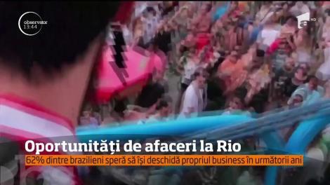 Deşi Carnavalul de la Rio s-a încheiat, paradele de pe străzile braziliene continuă să atragă din ce în ce mai mulţi petrecăreţi