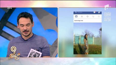 """Rubrica """"Decât un prieten în plus pe Facebook, mai bine unul în minus"""". Mesajul câștigător: """"Bună dragi miei"""""""