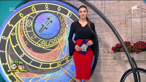 Horoscopul zilei de 24 martie. Este un moment favorabil pentru afaceri!