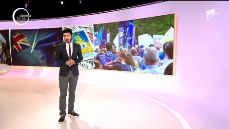 Gata, A  ÎNCEPUT! Sute de mii de români afectați! Ce se întâmplă ACUM cu românii din Marea Britanie!