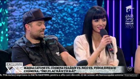 """Cosmina Păsărin, frumoasa divă """"neconsolată"""":""""Deocamdată sunt singură și îmi e bine"""""""