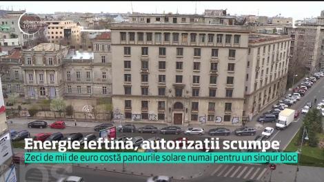 Energie ieftină, autorități scumpe. Să fii prietenos cu mediul costă mult în România.